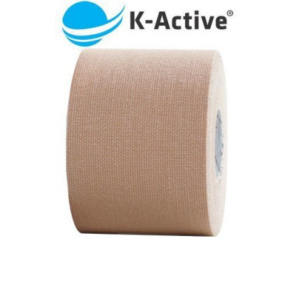Kinesiology Tape cielisty 5m