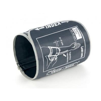 Mankiet do ciśnieniomierzy elektrycznych - duży TECH-MED